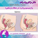 واژینیسموس (درد در هنگام نزدیکی)